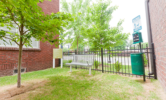 Argenta Flats Apartments In North Little Rock Arkansas Upscale